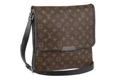 4d7940c83 Bolsas De Mano Para Hombre Louis Vuitton   The Art of Mike Mignola