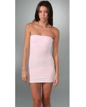 vestido rosado 6