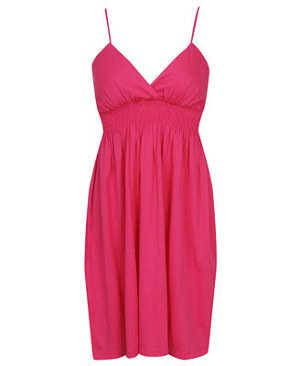 vestido rosado3