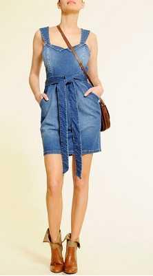 953ec1f2f1bc1 Ropa Jean para damas Mango - moda-para-ellas.com - Revista de moda ...